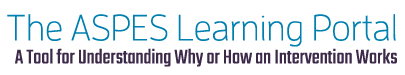 The ASPES Learning Portal